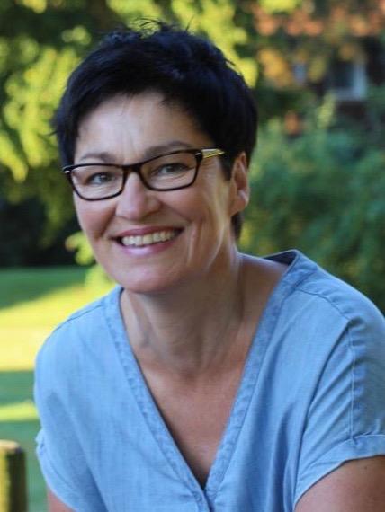Anja Bäcker