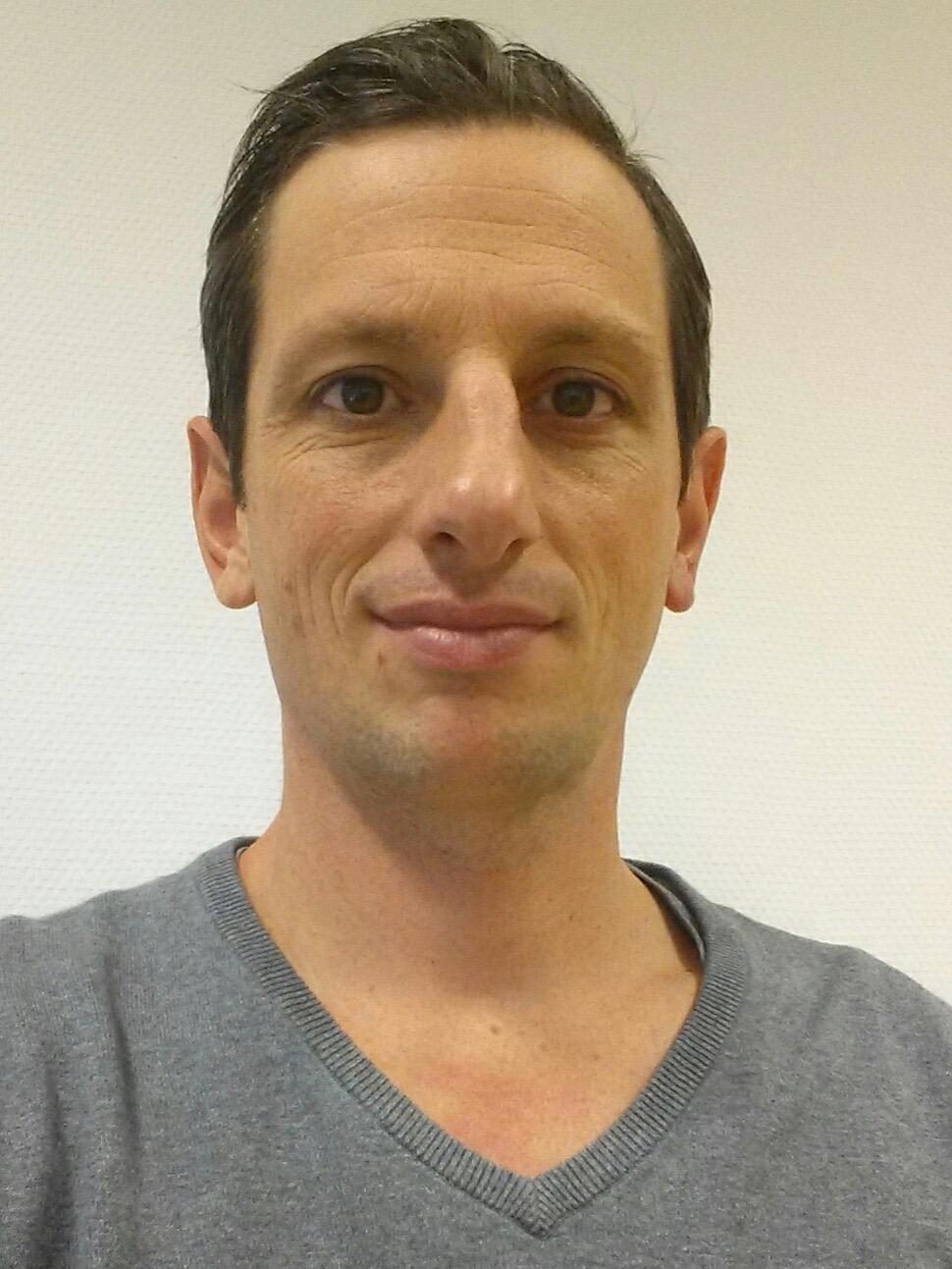 Prof. Dr. Tim Bindel