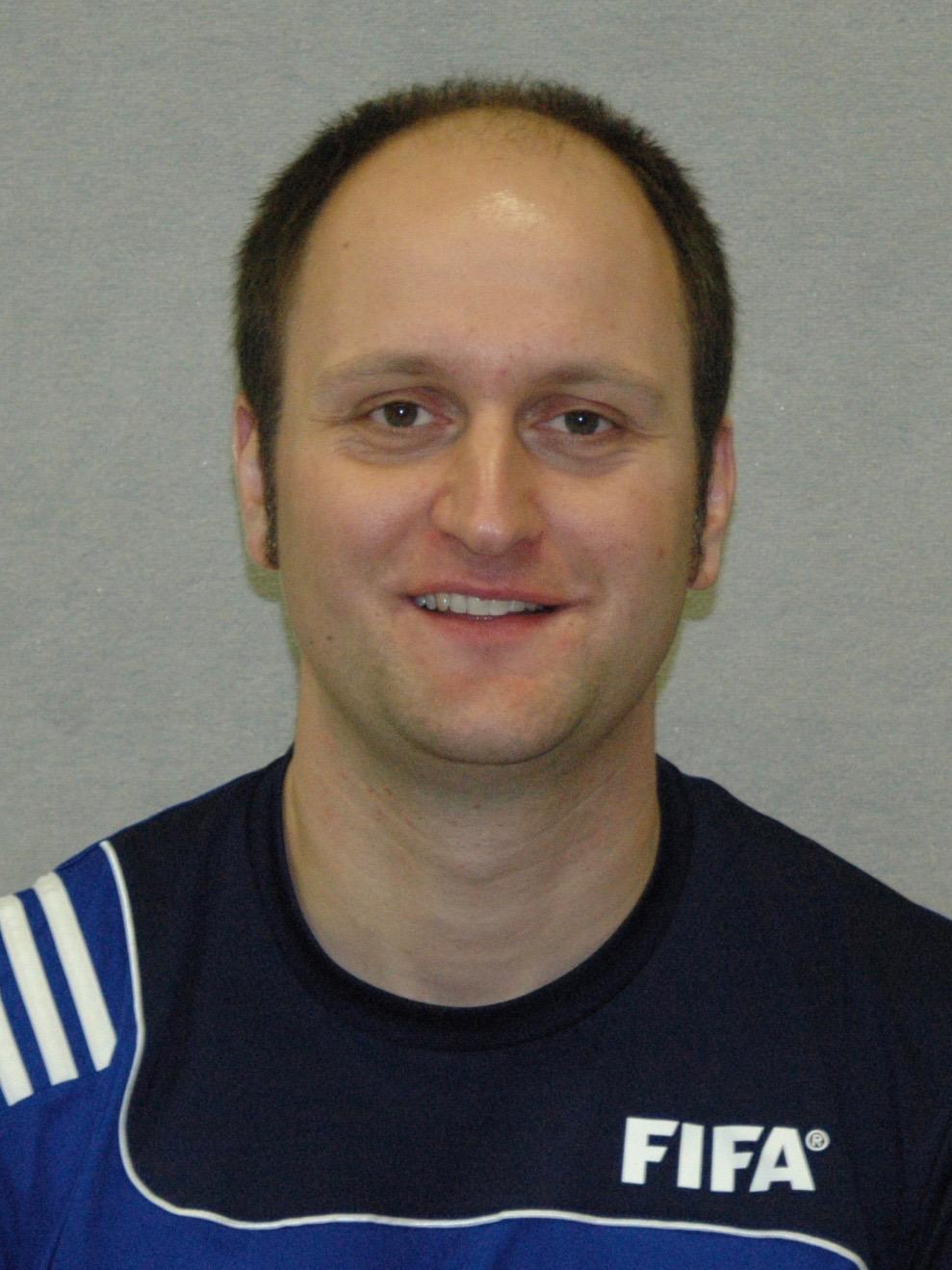 Steffen Bonnekamp
