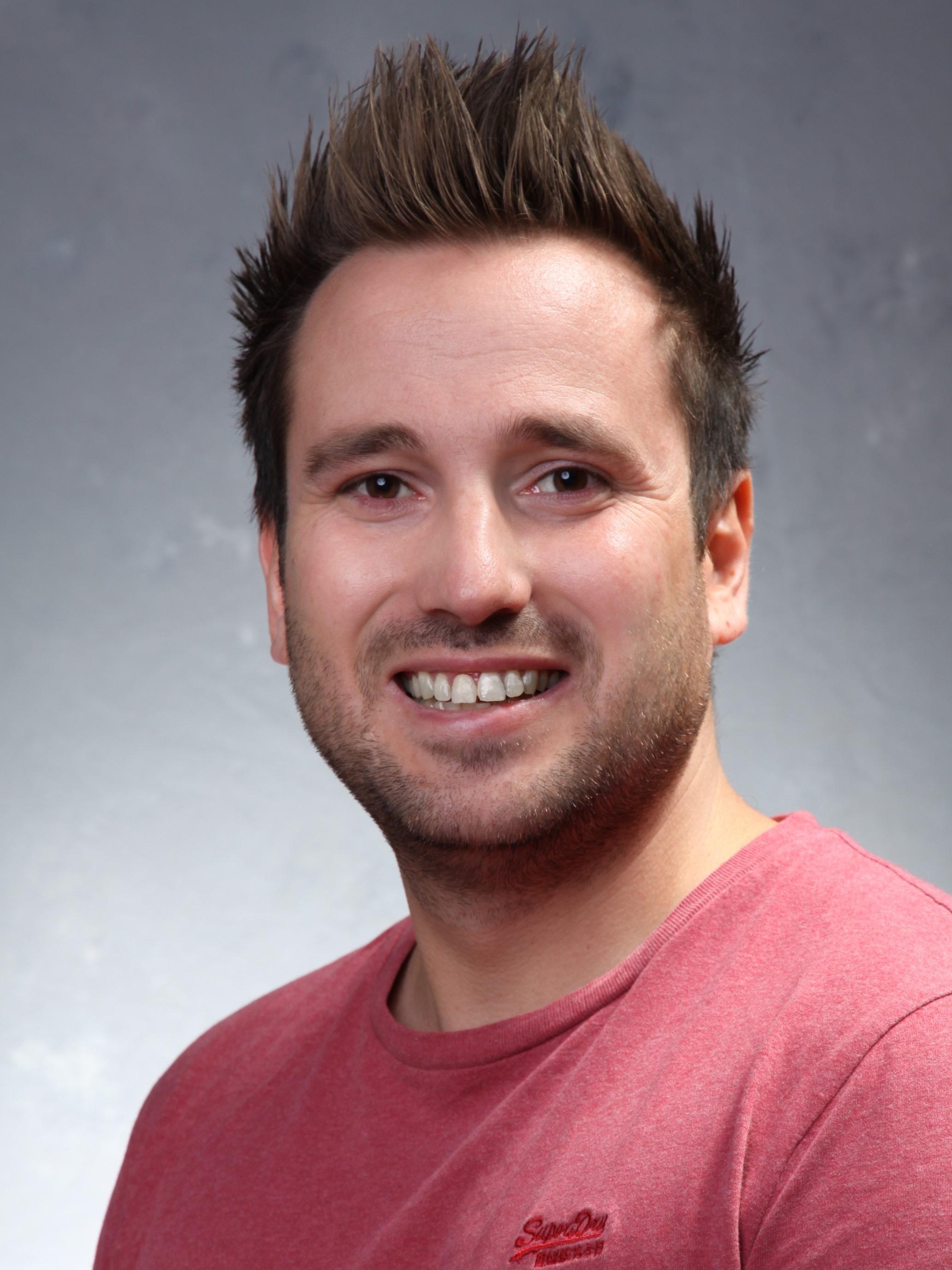 Tobias Fenske