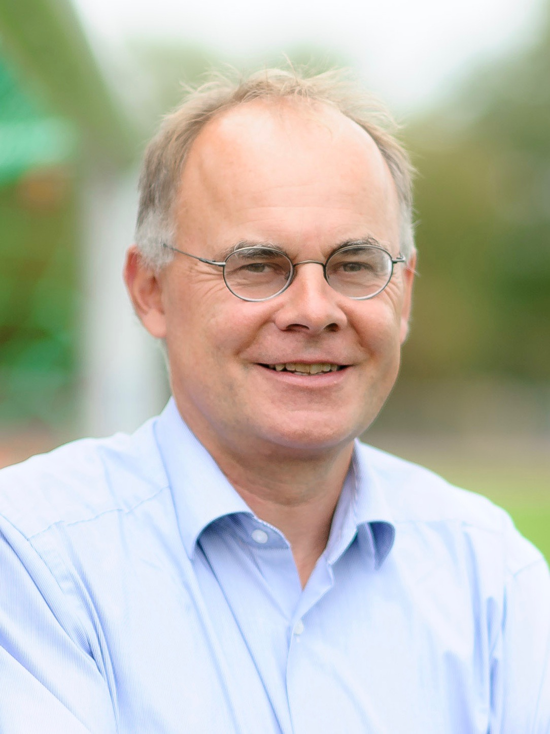 Prof. Dr. Ulf Gebken