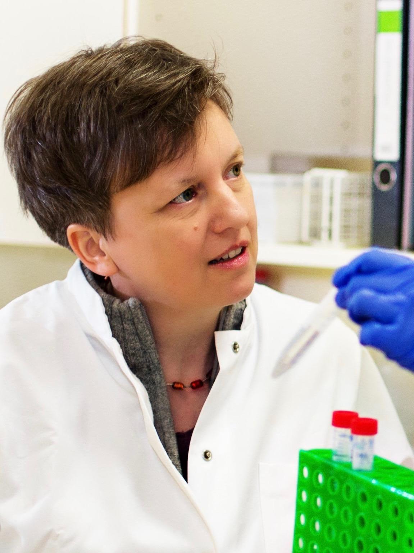Prof. Dr. Anke Hinney