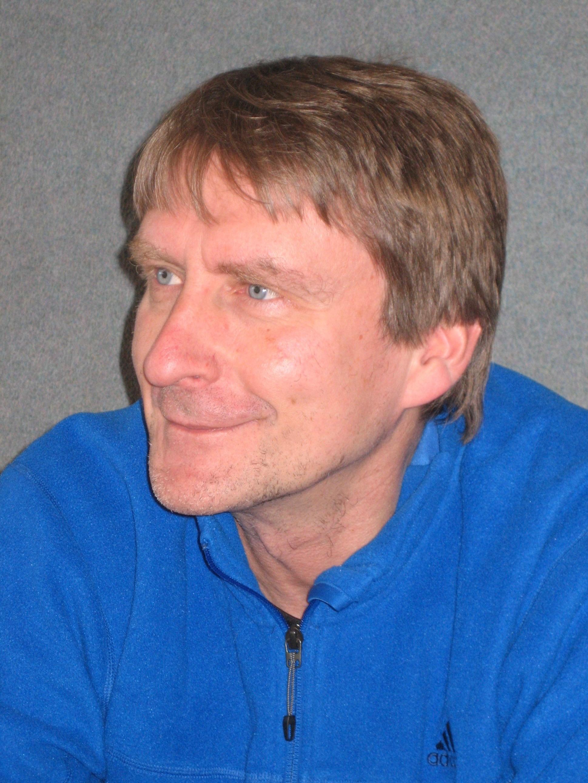 Jürgen Kuhlmann