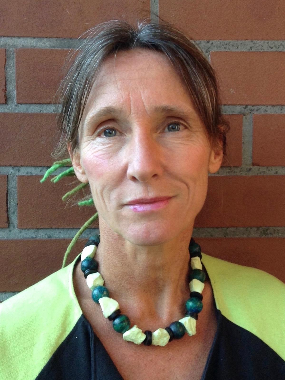 Annegret Meyer
