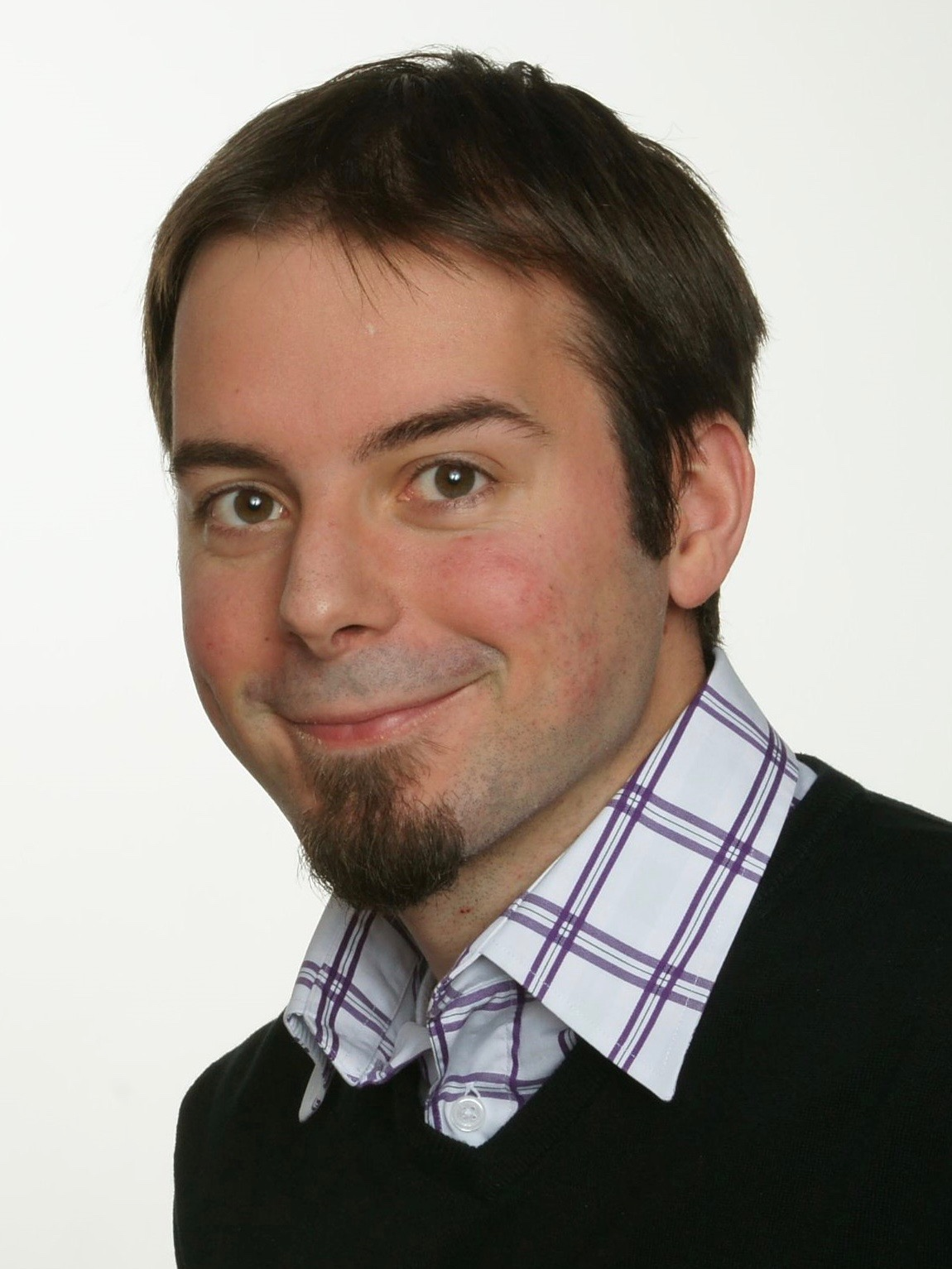 Tobias Papies