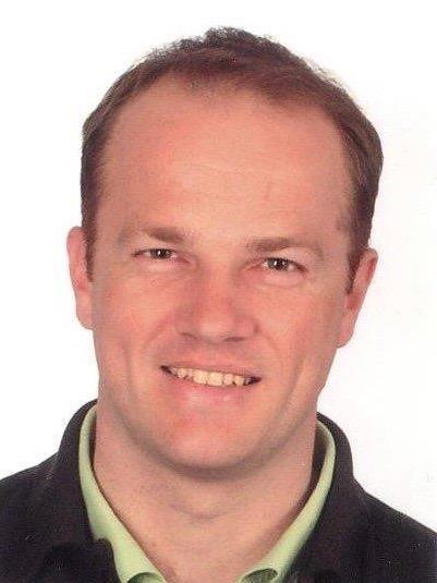 PD Dr. Michael Pfitzner