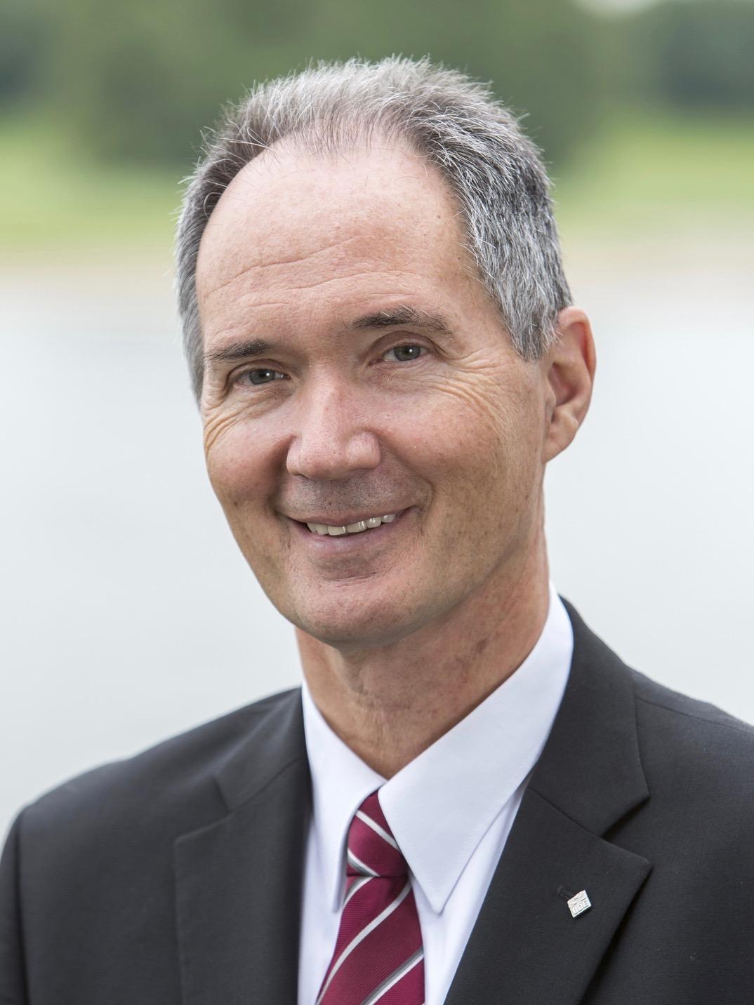 Univ.-Prof. Dr. Ulrich Radtke