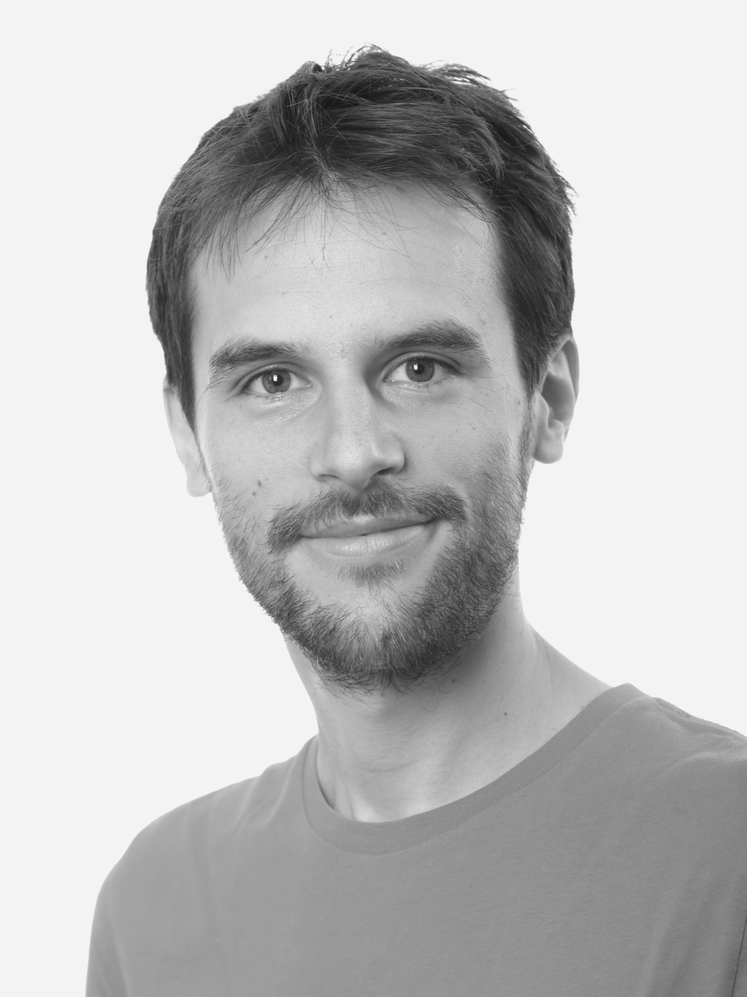 Dr. Sebastian Ruin