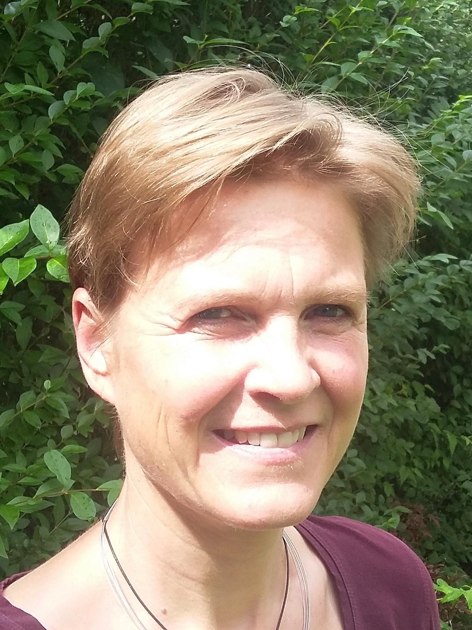 Tanja Schmidhuber