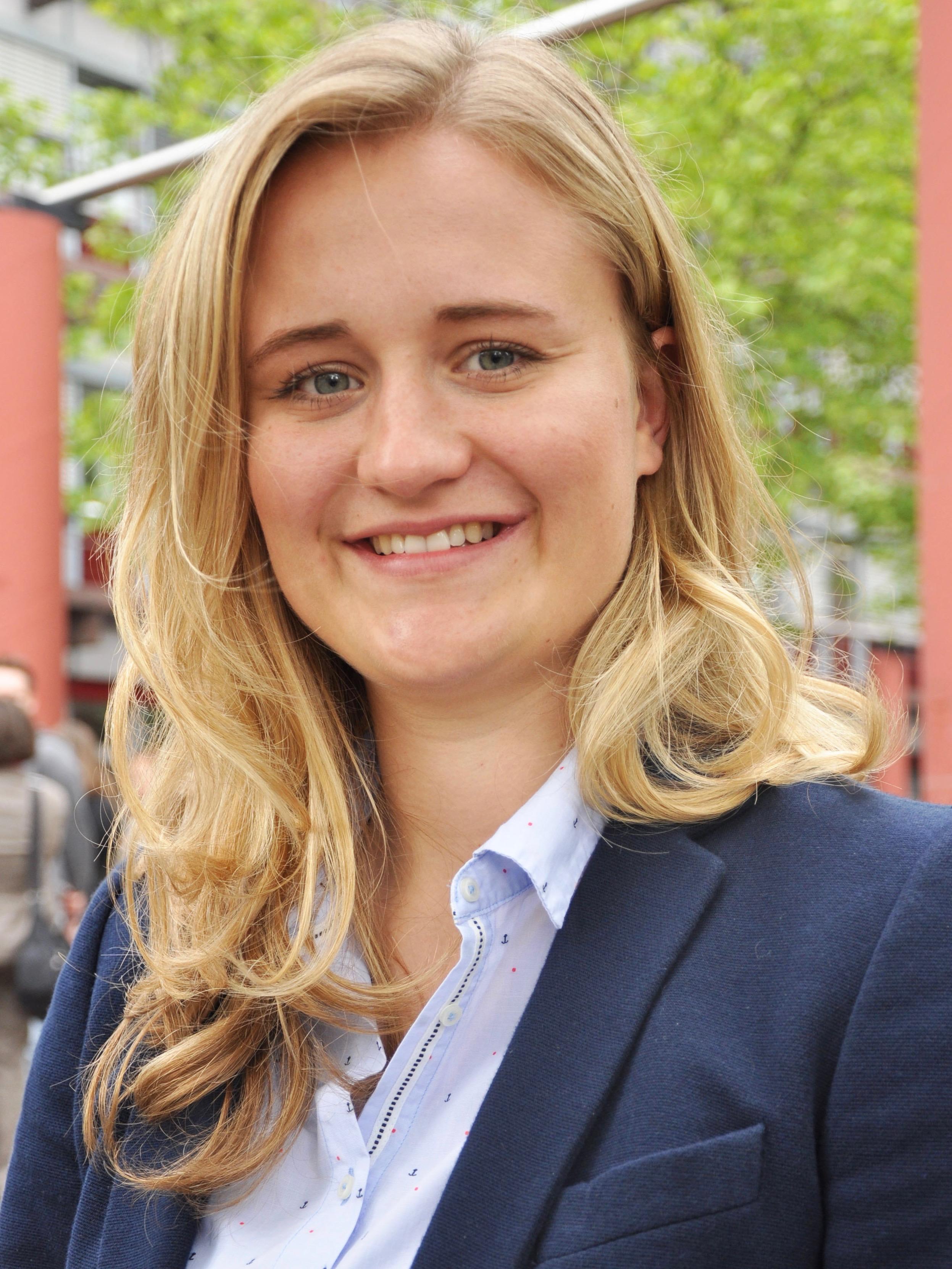 Helena Sträter