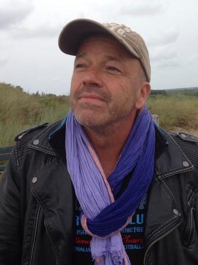 Klaus-Martin Stuhlmann