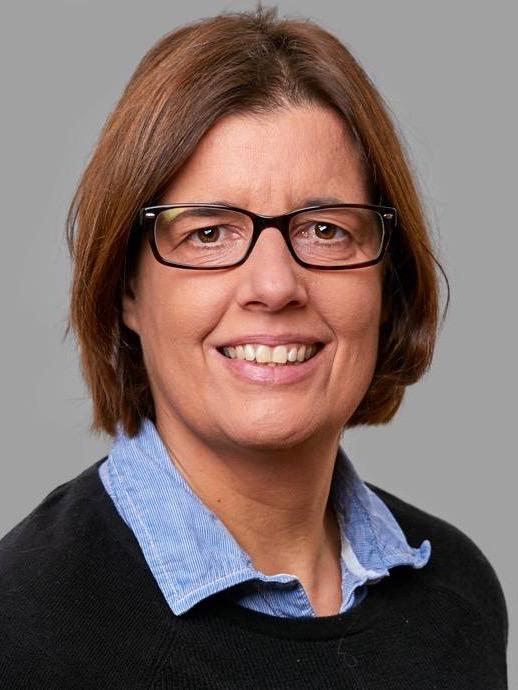 Prof. Dr. Jessica Süßenbach