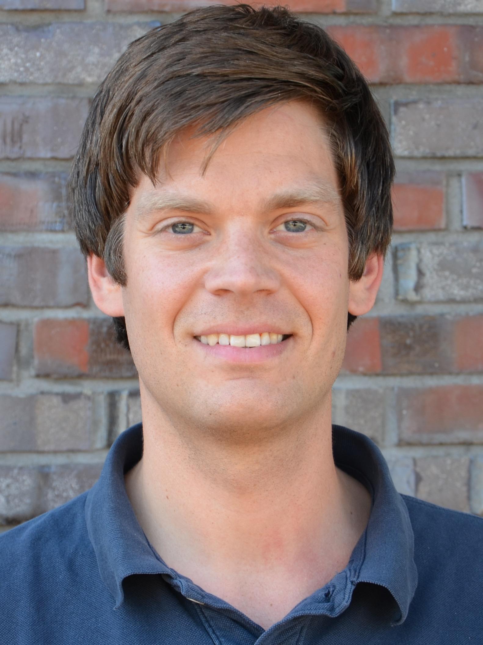 M.A. Jakob Ungerer