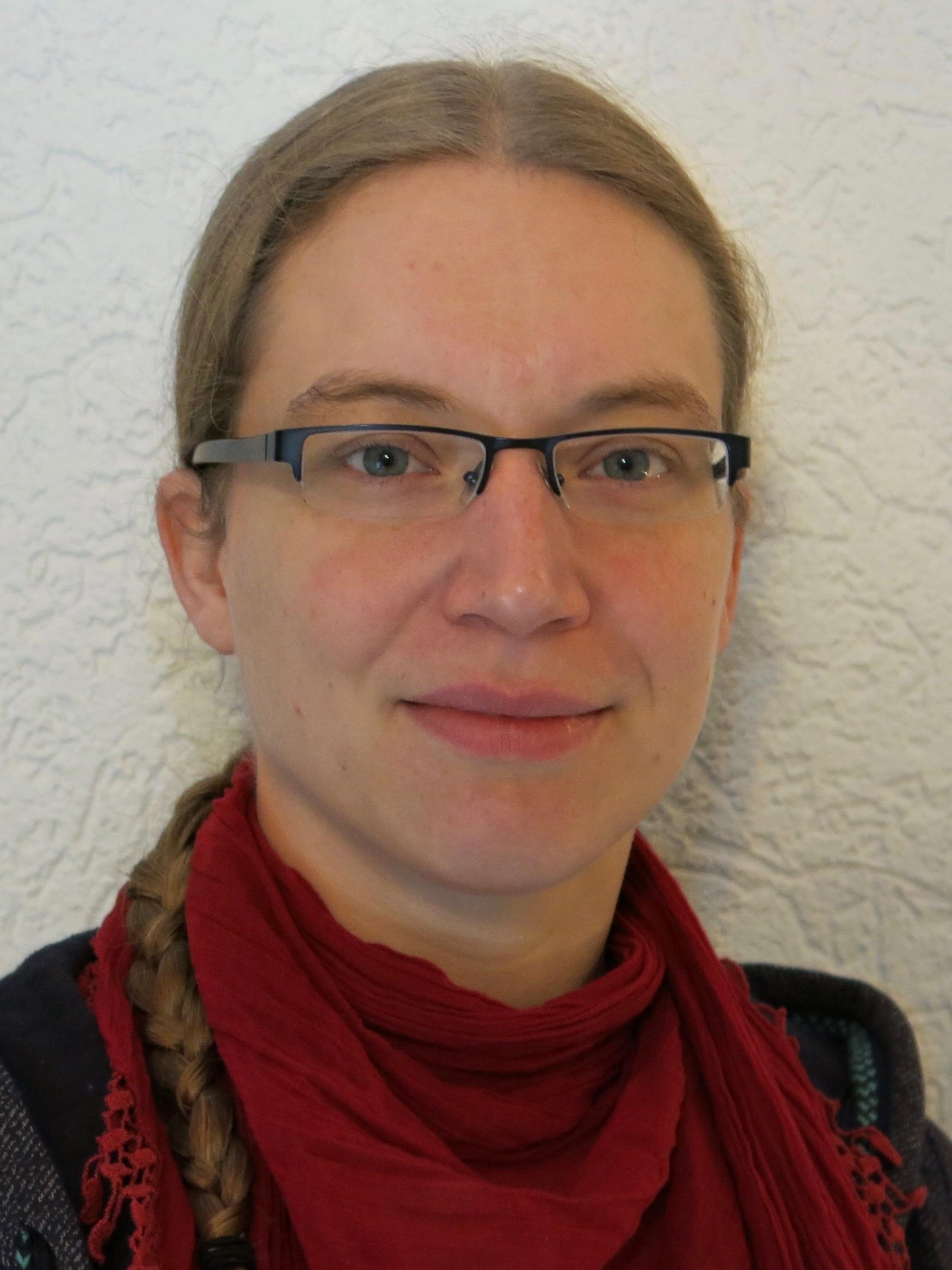 Dr. Nina Völkel