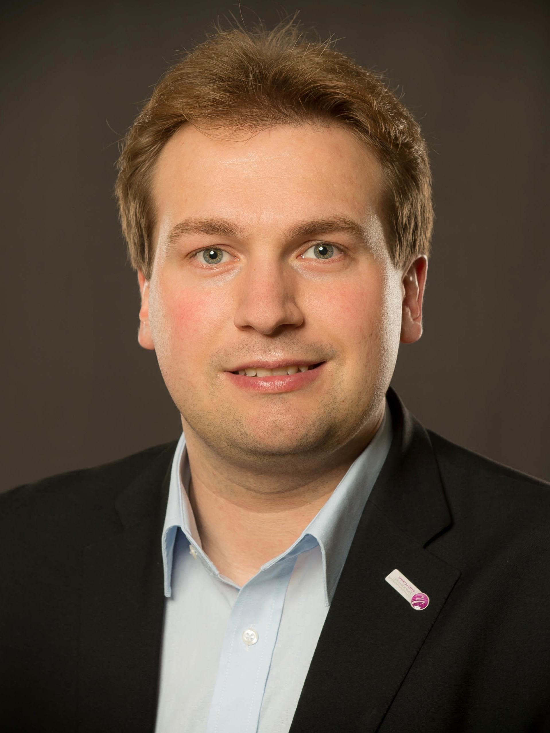 Jens Wortmann