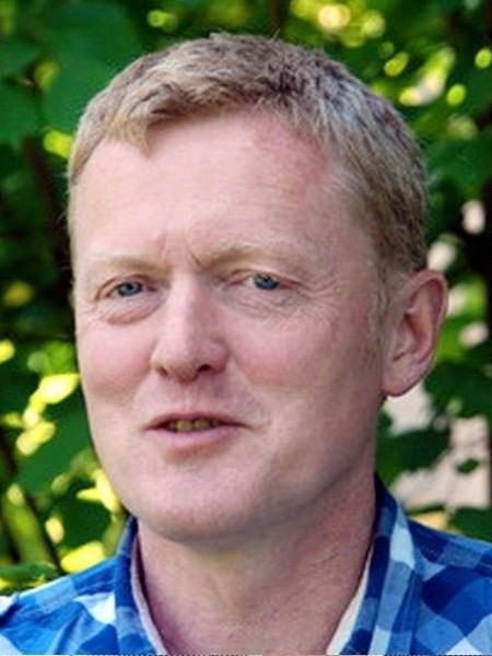 Hans Jürgen Beins