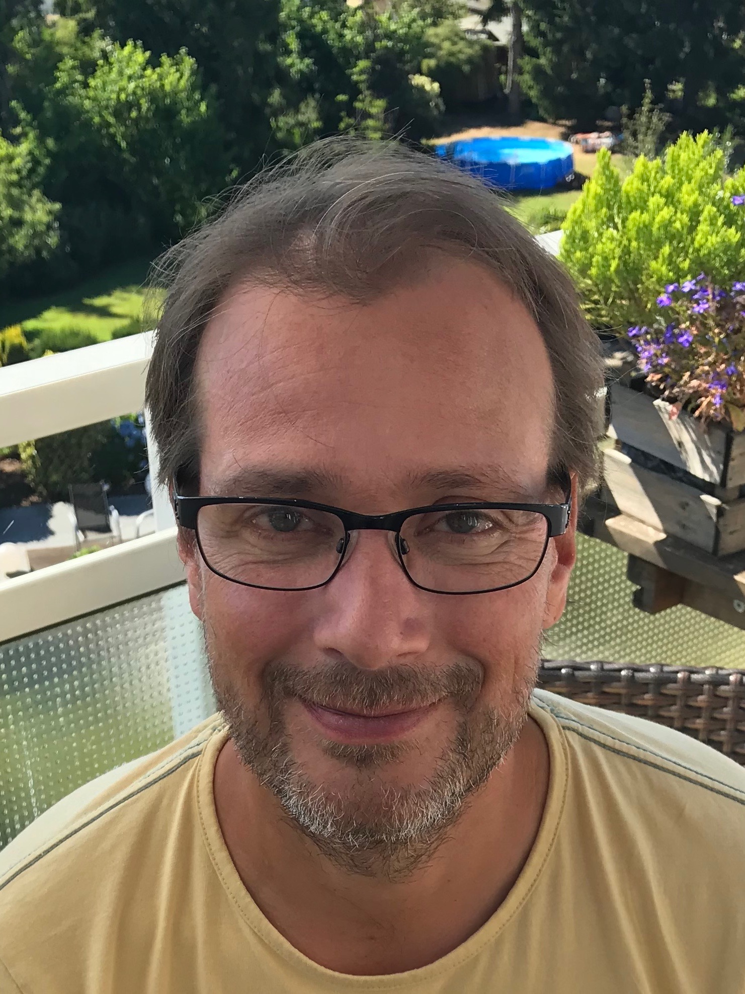 Dr. Stefan Kimmeskamp