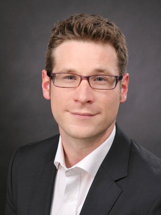 Dr. Mirko Krüger