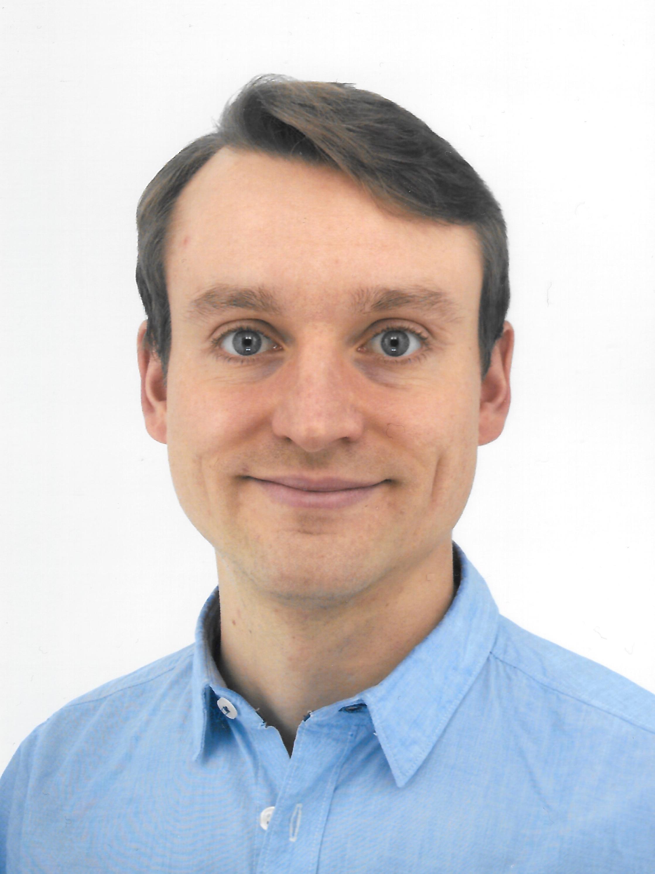 Ole Schümann