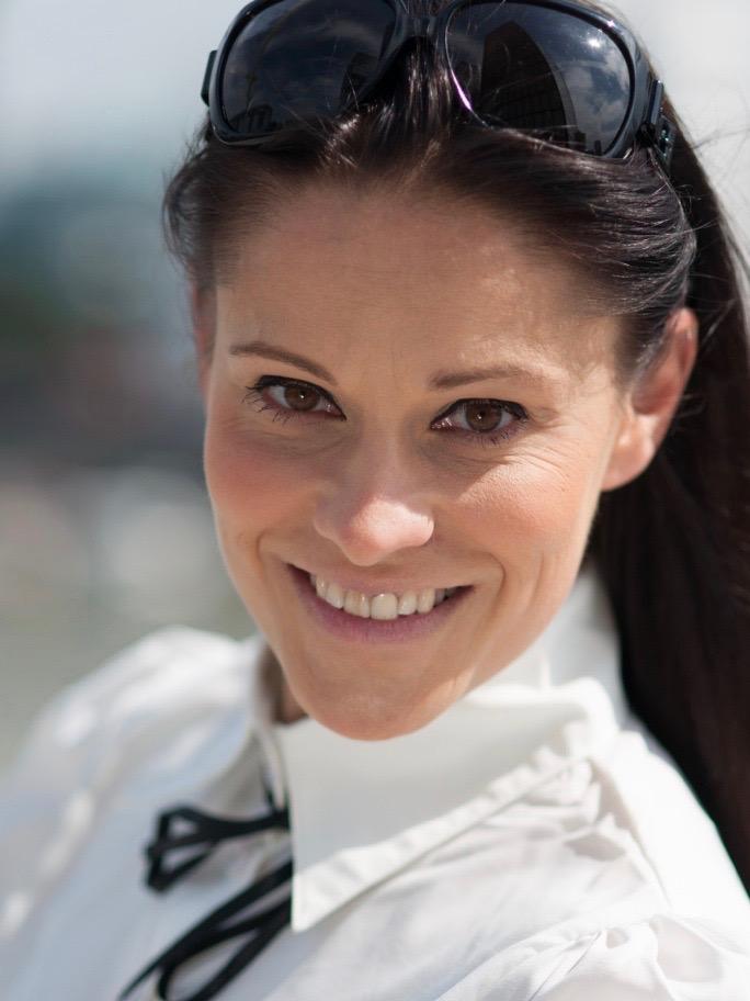 Nicole Stadtmann