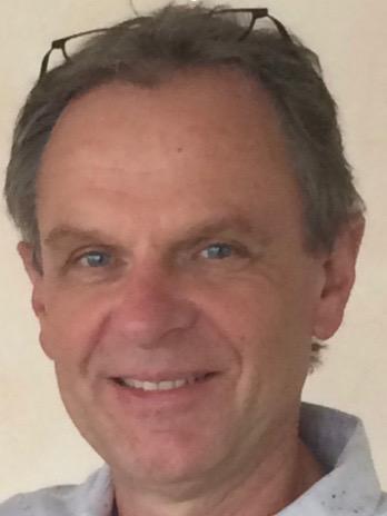 Peter Wehr