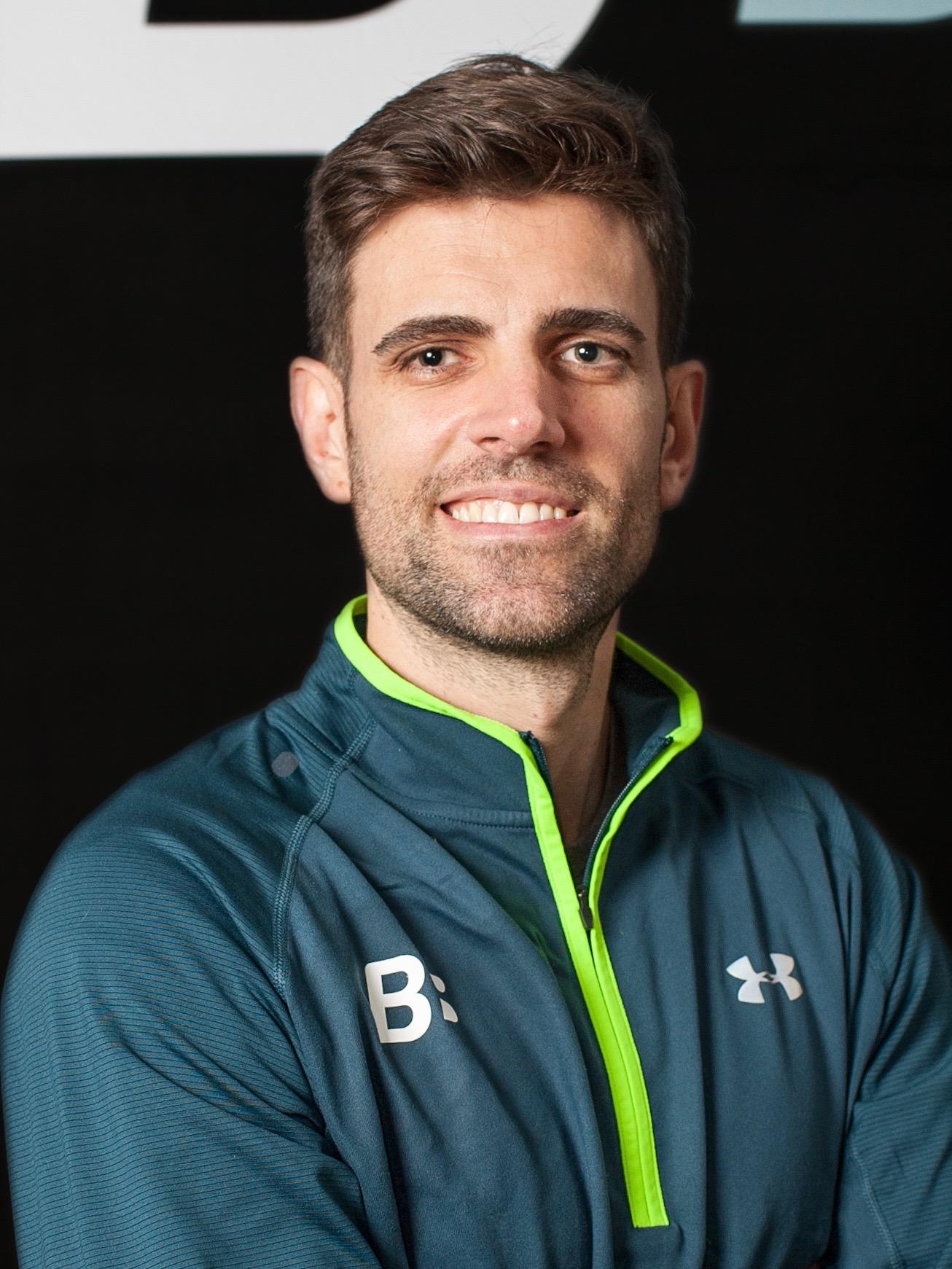 Tobias Wehr
