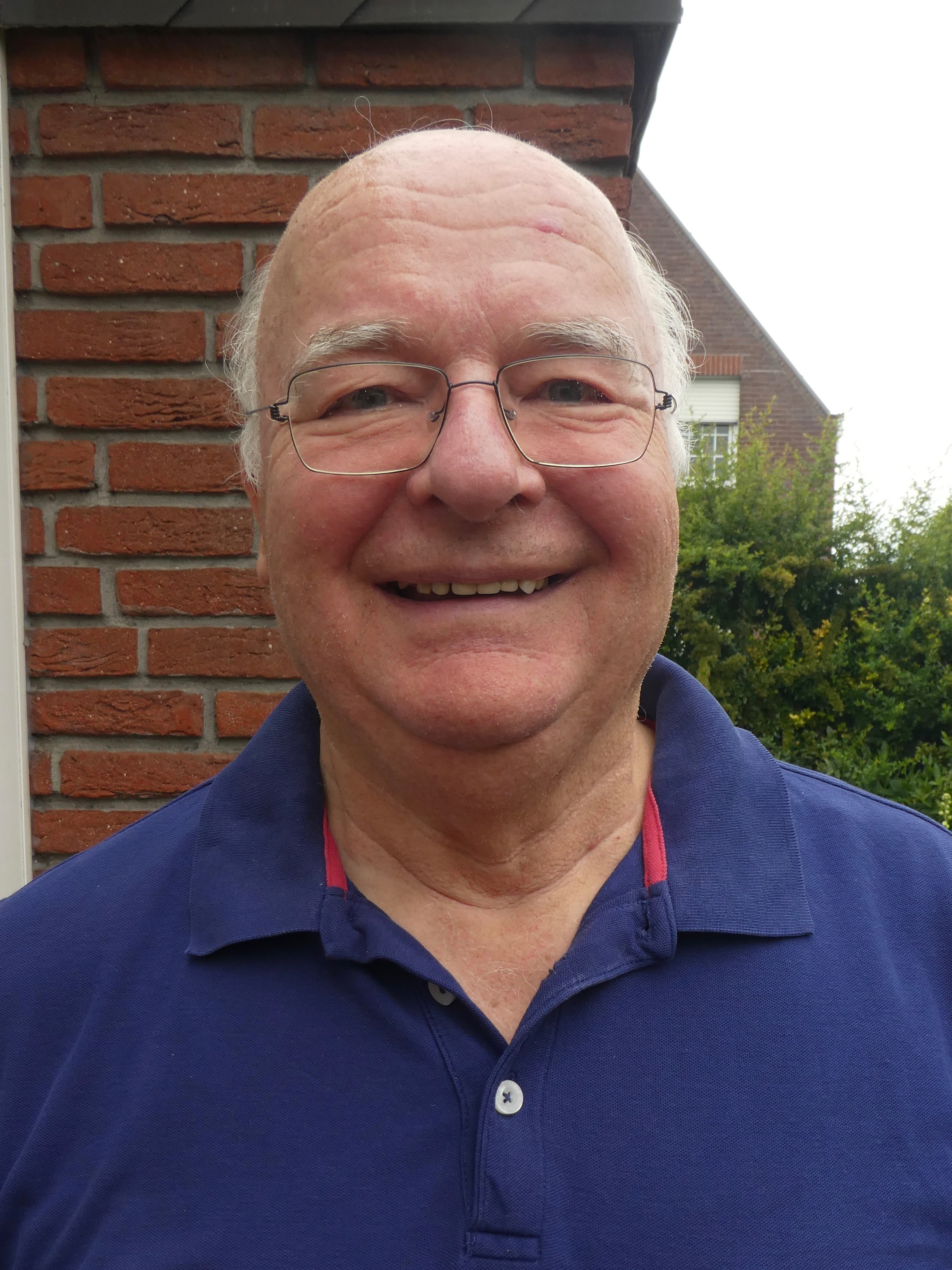 Manfred Wiese