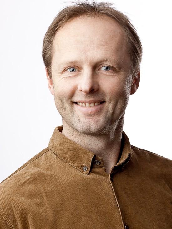 Olaf Zajonc